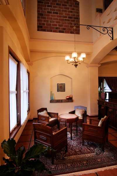 Shonny Archaul Medijavanean Home At Bsd Jl. Taman Baluran No.1, Lengkong Gudang Tim., Serpong, Kota Tangerang Selatan, Banten 15310, Indonesia Bsd Siwi-Finish-9  10703