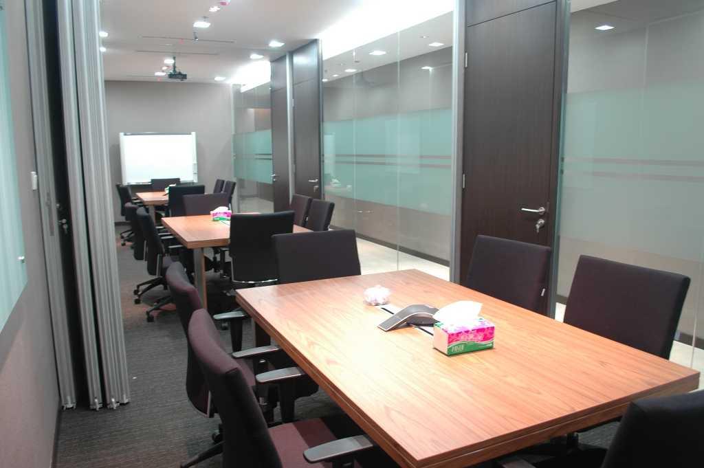 Devina Dona Bpi Office Jakarta Jakarta Meeting Room Minimalis 16416