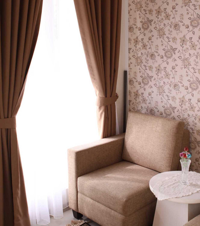 Fiano Cozy House Jakarta, Indonesia Jakarta, Indonesia Foyer Minimalist 29025