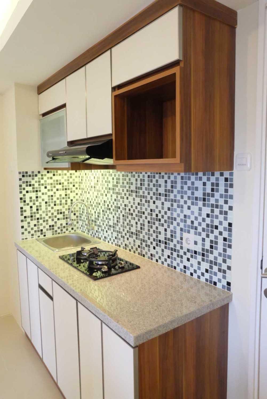 Fiano Modern Apartment Jakarta, Indonesia Jakarta, Indonesia Product-Kitchen  31409