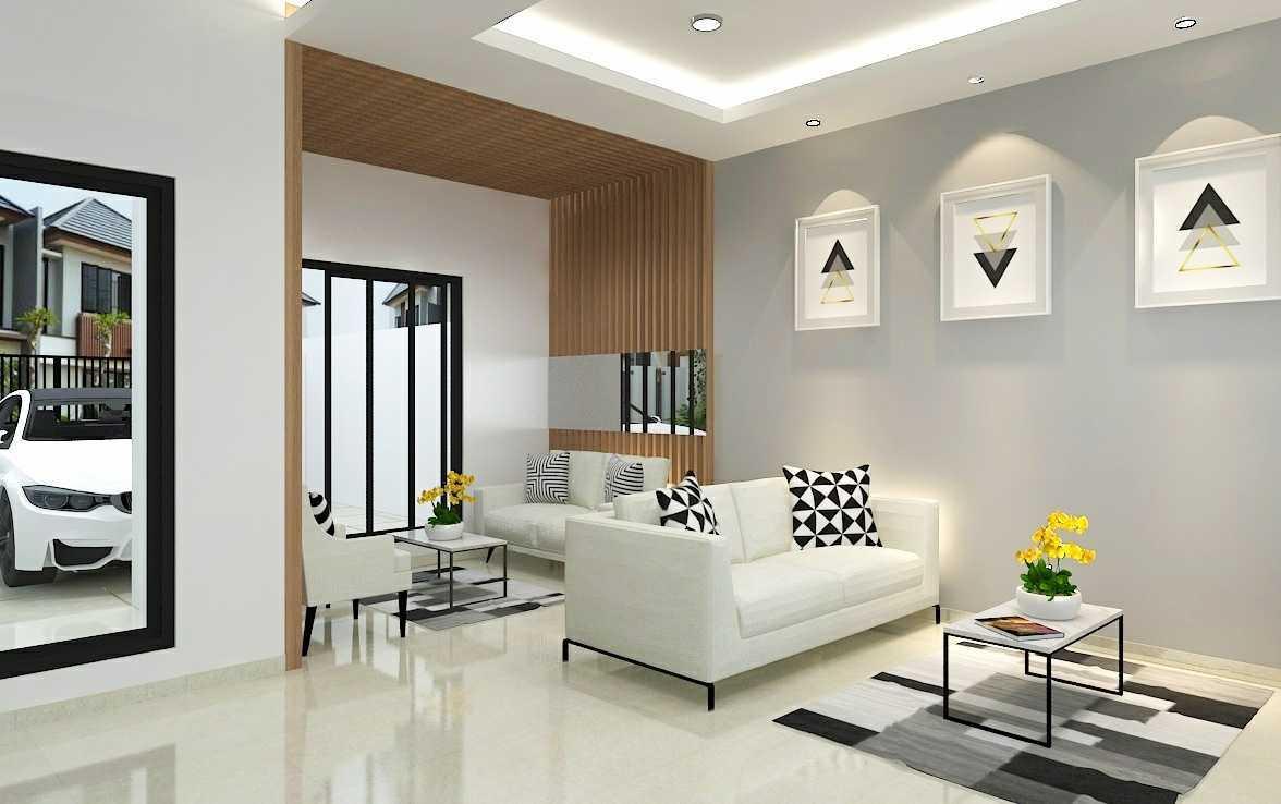 Fiano New Paradiso Modern House Kota Tgr. Sel., Kota Tangerang Selatan, Banten, Indonesia Kota Tgr. Sel., Kota Tangerang Selatan, Banten, Indonesia Fiano-New-Paradiso-Modern-House Skandinavia 53260