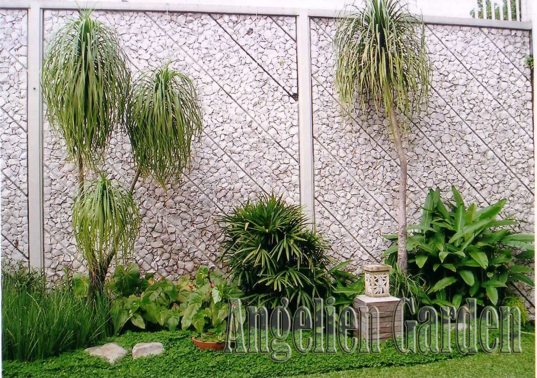 Reindy Tropical Modern Garden Bandung Bandung C Modern,tropis 28438