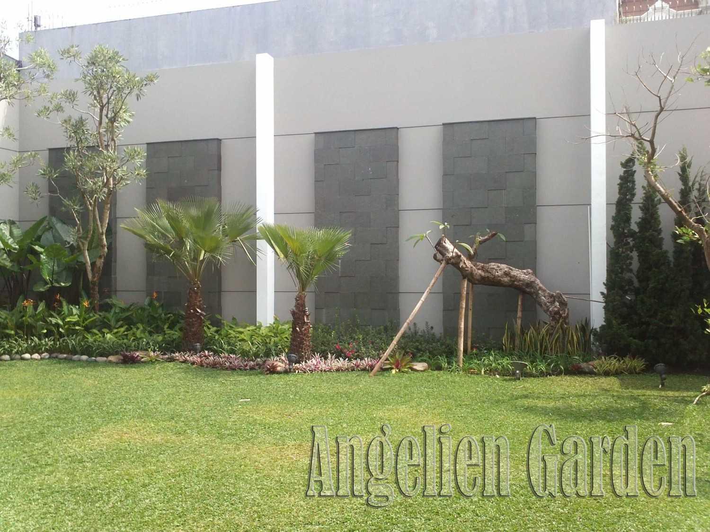 Reindy Minimalist Garden At Batununggal Bandung Bandung Btnunggal3 Tropis 28442