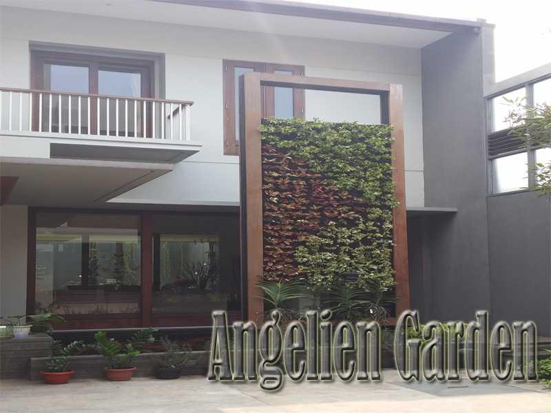 Reindy Vertical Garden 2 Face Bandung Bandung Ing1 Modern 28457