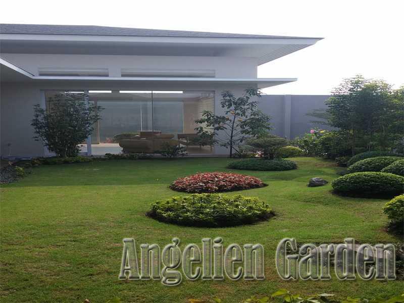 Reindy Vertical Garden 2 Face Bandung Bandung Ing4 Modern 28460