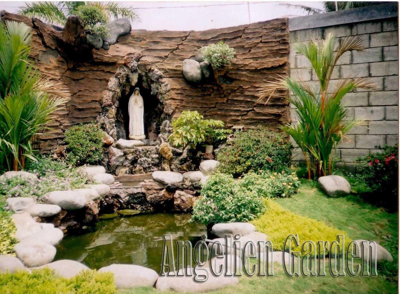 Reindy Dry Garden With Cave At Dago Bandung Bandung Sdt-Elok2  28465