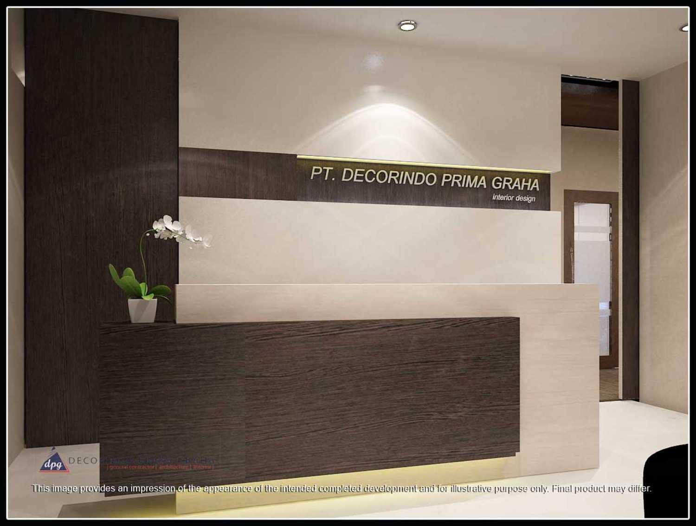 Dimas Satria Ardianda Office  Jakarta Jakarta Receptionist-View-2  29515