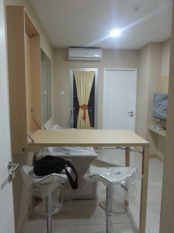 Dimas Satria Ardianda Apartment Pakubuwono Terace Jakarta Jakarta Photo-29544 Minimalis 29544