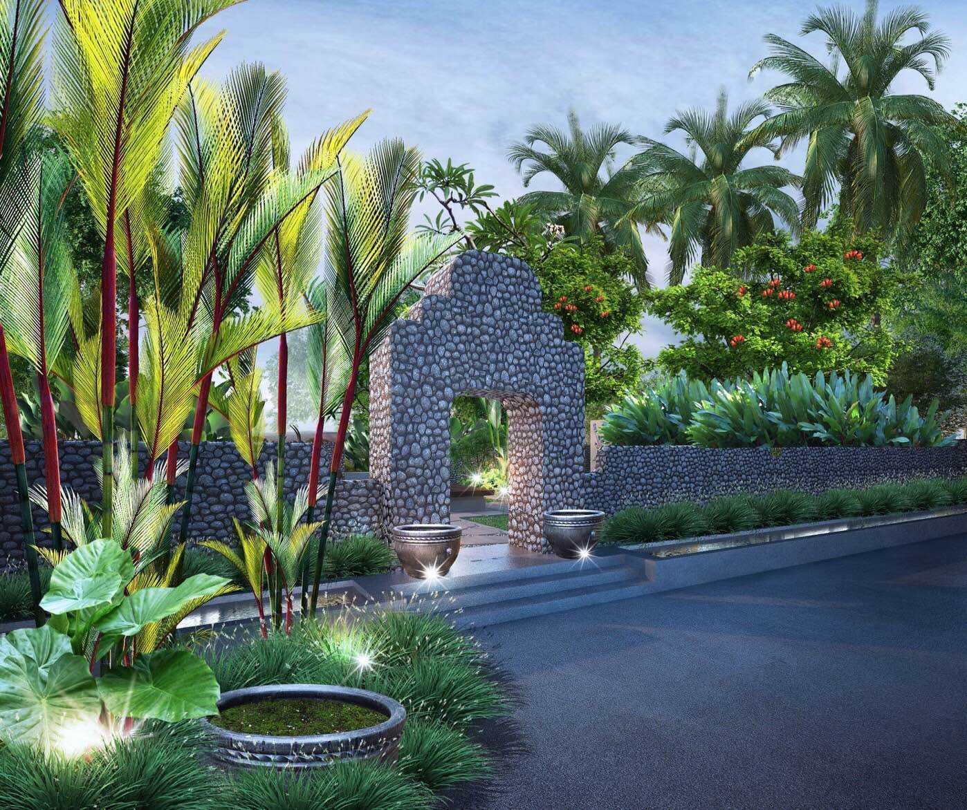 Jasa Kontraktor Alash.StudioBali di Bali