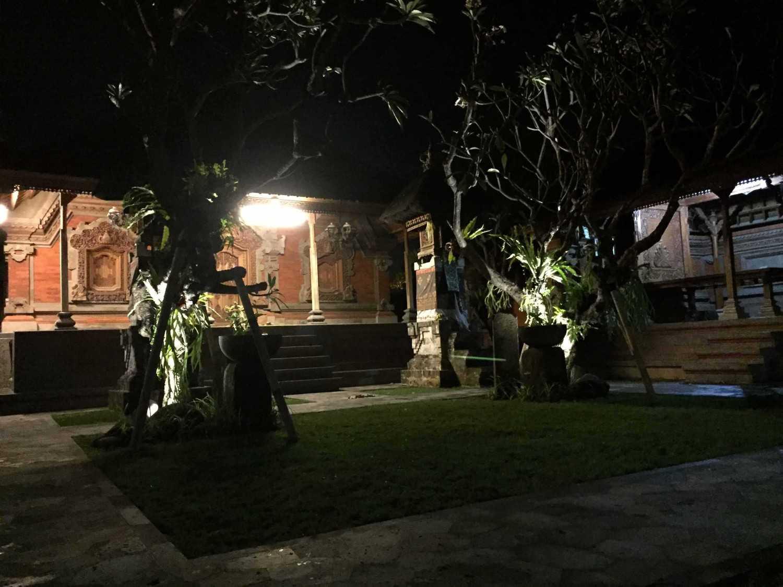 Alash.studiobali Landscape Saren Agung Puri Jro Kuta Bali-Indonesia Bali-Indonesia Garden  17968