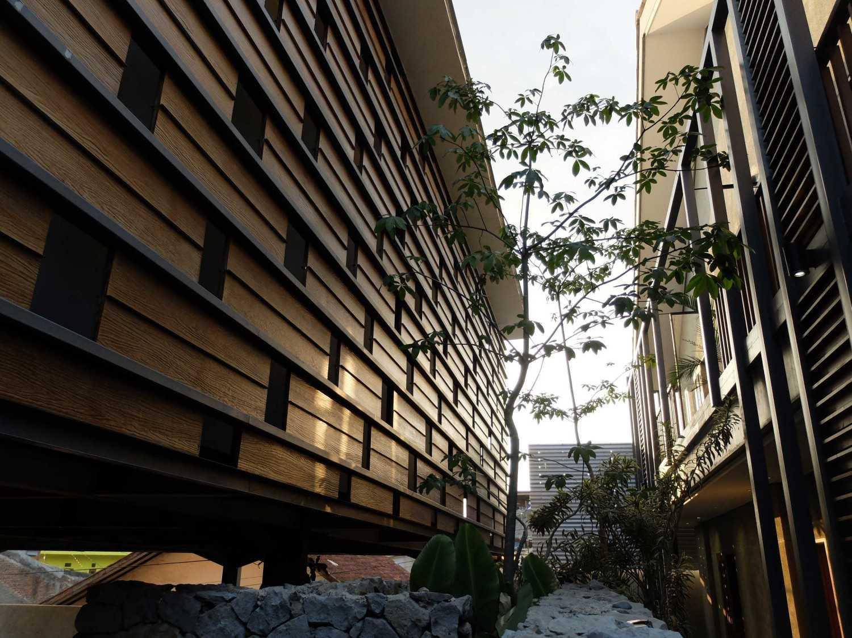 Jasa Arsitek RDMA di Bandung