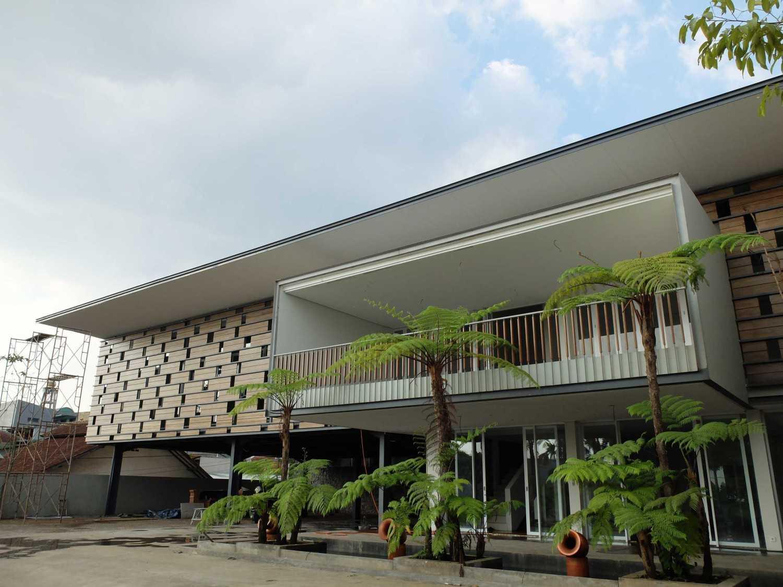 RDMA di Jawa