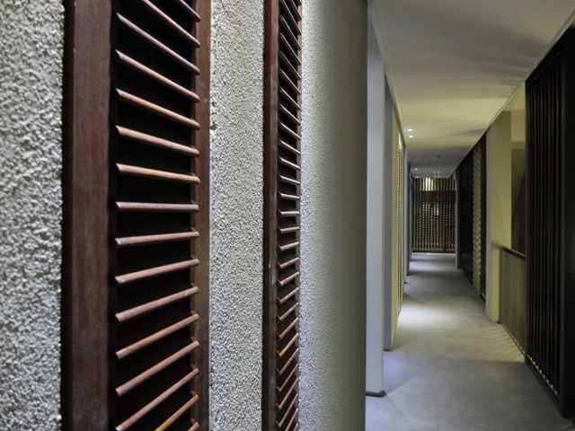 Rdma Fulmar House Jl.babakan Jeruk-Pasteur, Bandung Jl.babakan Jeruk-Pasteur, Bandung Room Corridor Tropis,modern 18963