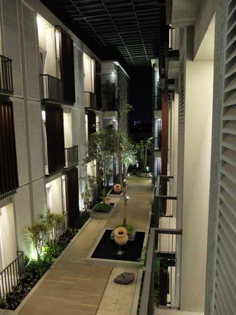 Rdma Fulmar House Jl.babakan Jeruk-Pasteur, Bandung Jl.babakan Jeruk-Pasteur, Bandung Courtyard Tropis,modern 18965