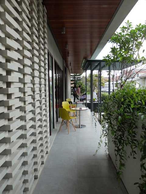 Rdma Fulmar House Jl.babakan Jeruk-Pasteur, Bandung Jl.babakan Jeruk-Pasteur, Bandung Corridor Tropis,modern 18969