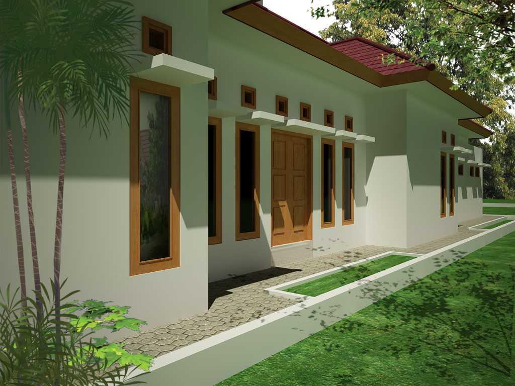 Marzal Rakhmadi Architects Bintuhan House Bengkulu Bengkulu Front Door  10932