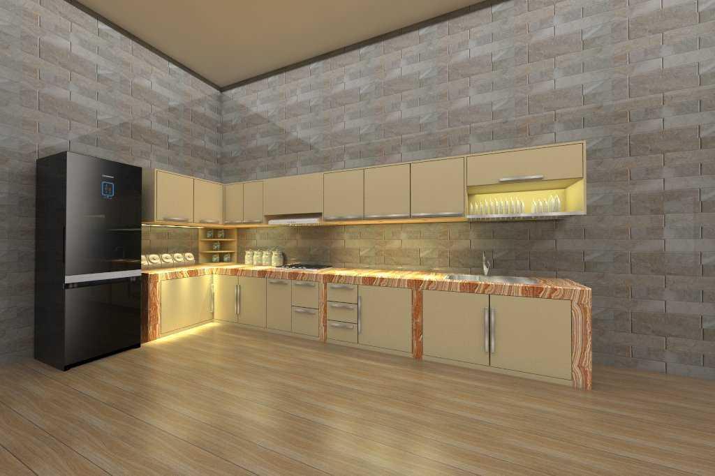 Studio Besar Layung House, Bogor Bogor, Jawa Barat Bogor, Jawa Barat Bogor-House-3 Modern 25973