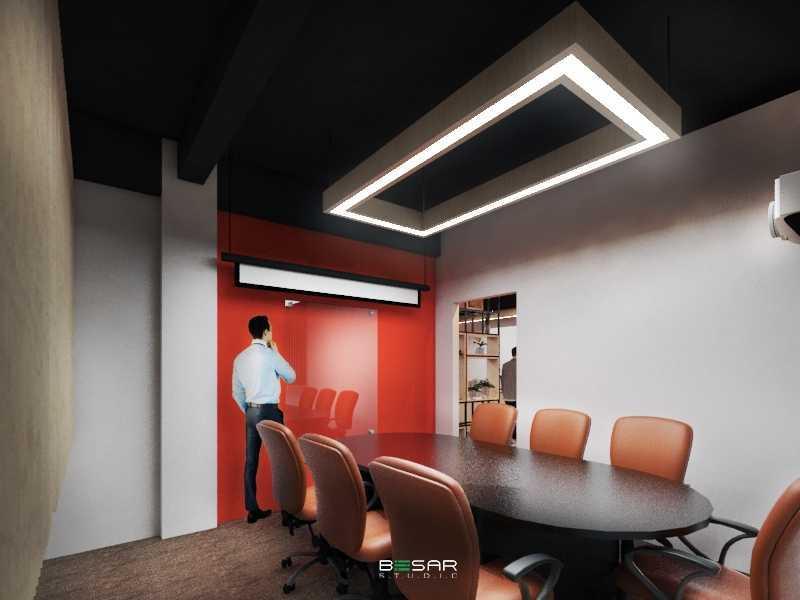 Studio Besar Nusantech Office, Jakarta Jakarta, Daerah Khusus Ibukota Jakarta, Indonesia Jakarta, Daerah Khusus Ibukota Jakarta, Indonesia Meeting Room Modern 50799