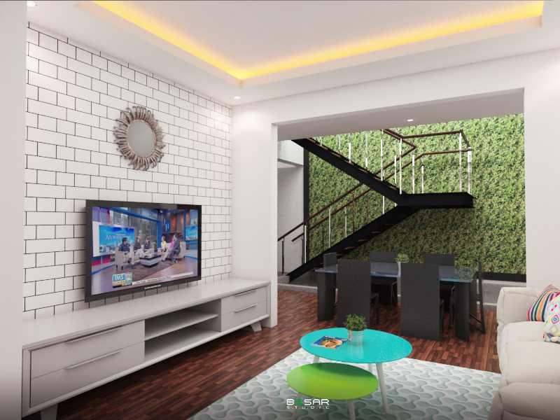 Studio Besar Jatiroke House, Bandung Jatinangor, Kabupaten Sumedang, Jawa Barat, Indonesia Jatinangor, Kabupaten Sumedang, Jawa Barat, Indonesia Family Room Klasik 51022