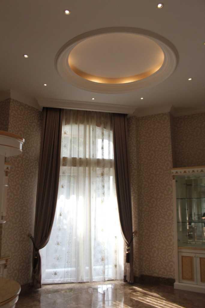 Paulus Adi Budianto Rumah Tinggal Semarang Semarang Interior Detail  10958