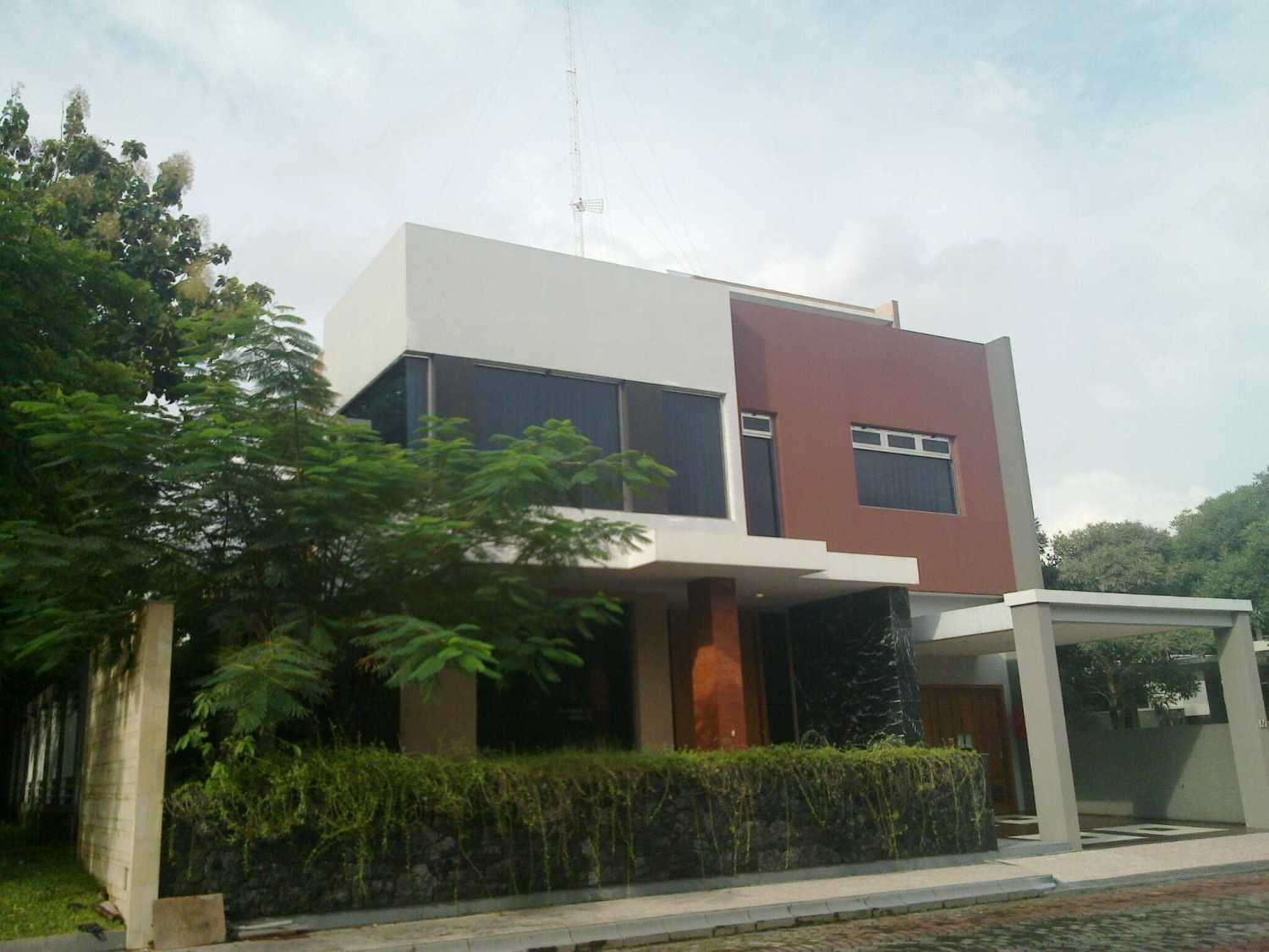 Jasa Design and Build Aditya Wijaya / Studio indirakasa di Yogyakarta