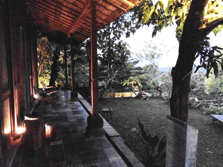 Aditya Wijaya / Studio Indirakasa Bangunjiwo House Yogyakarta Yogyakarta Terrace Tropis 16805