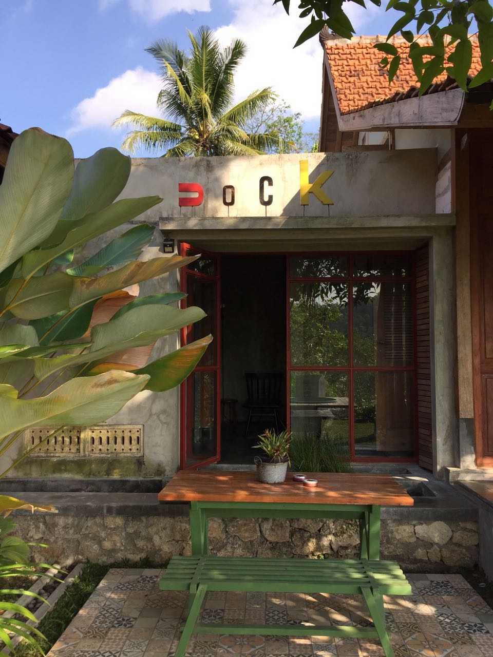 Aditya Wijaya / Studio Indirakasa Bangunjiwo House Yogyakarta Yogyakarta Img-20170726-Wa0019 Tropis 38703