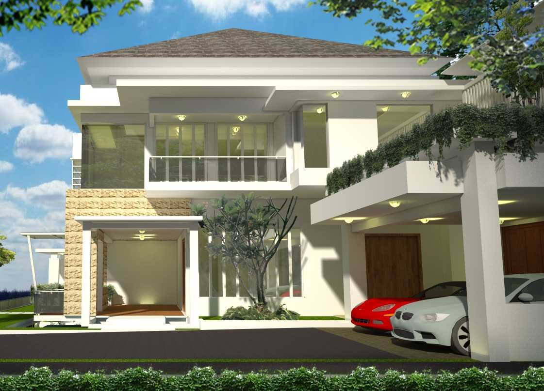 Aditya Wijaya / Studio Indirakasa Lejok House Yogyakarta Yogyakarta Carport  16813