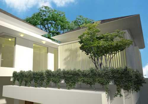 Aditya Wijaya / Studio Indirakasa Lejok House Yogyakarta Yogyakarta Psd-6  16816
