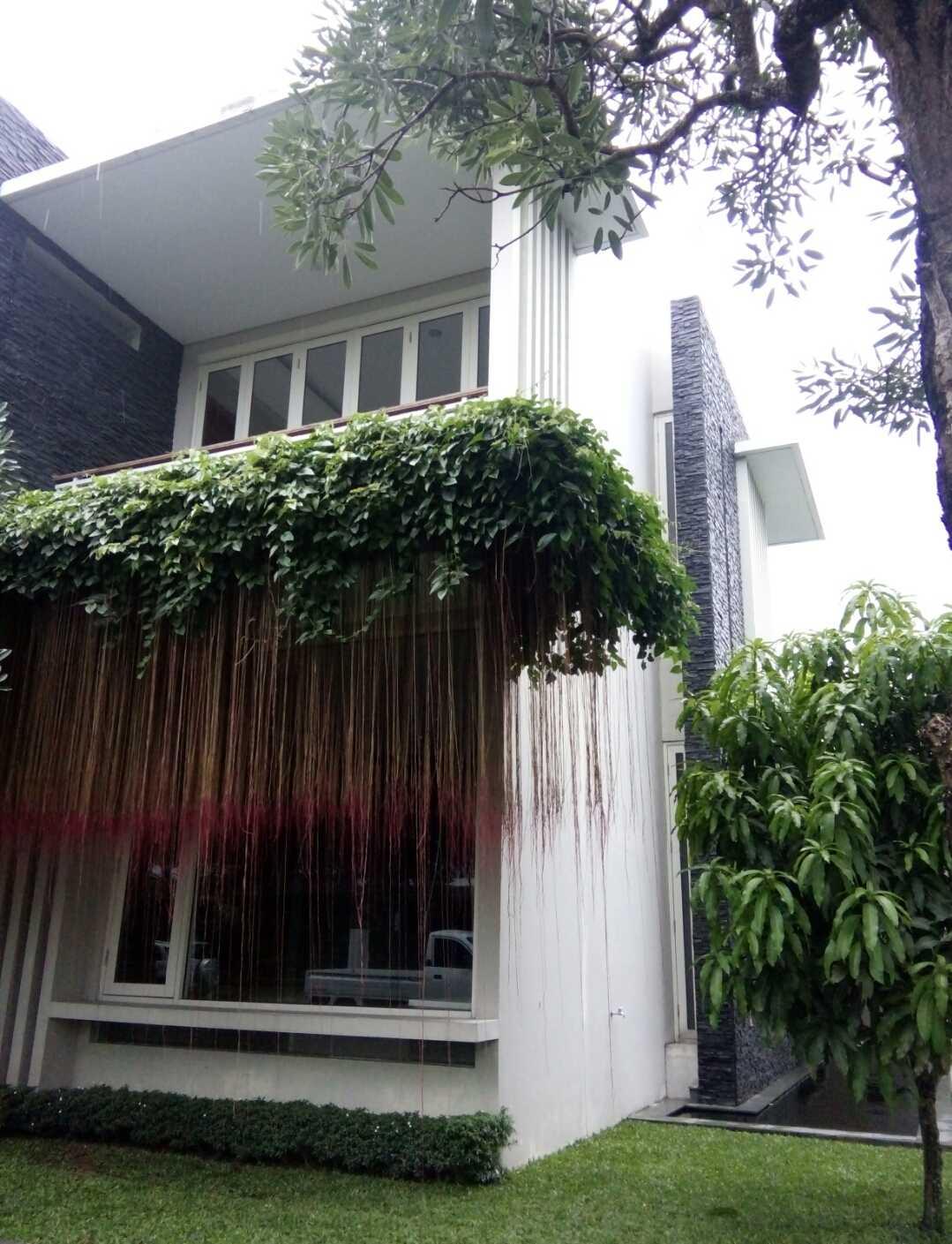 Aditya Wijaya / Studio Indirakasa 11 House Yogyakarta Yogyakarta Exterior Detail Kontemporer 17341