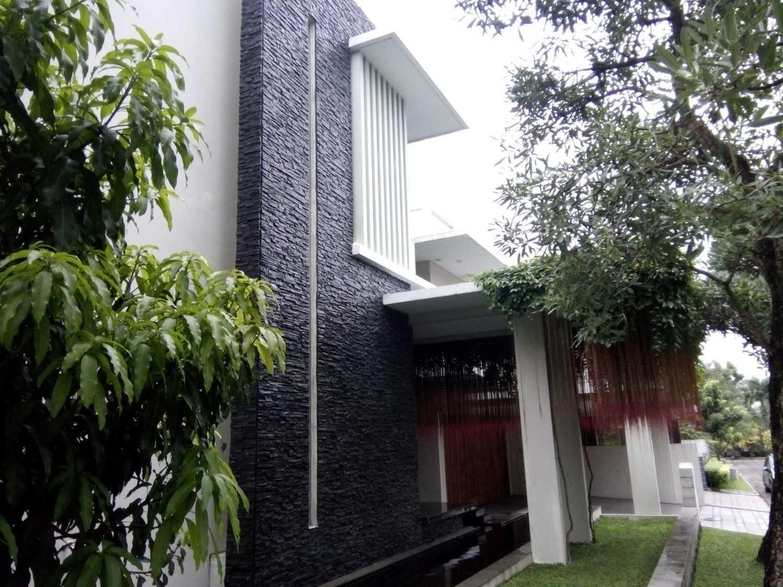 Aditya Wijaya / Studio Indirakasa 11 House Yogyakarta Yogyakarta Exterior Detail Kontemporer 17382