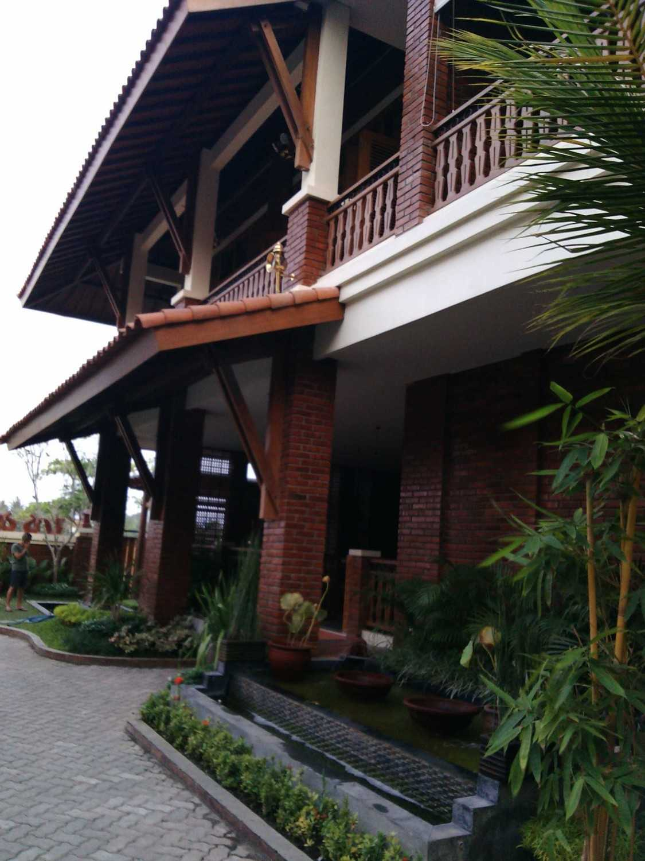 Aditya Wijaya / Studio Indirakasa Opique House Bantul ,yogyakarta Bantul ,yogyakarta Facade  24982