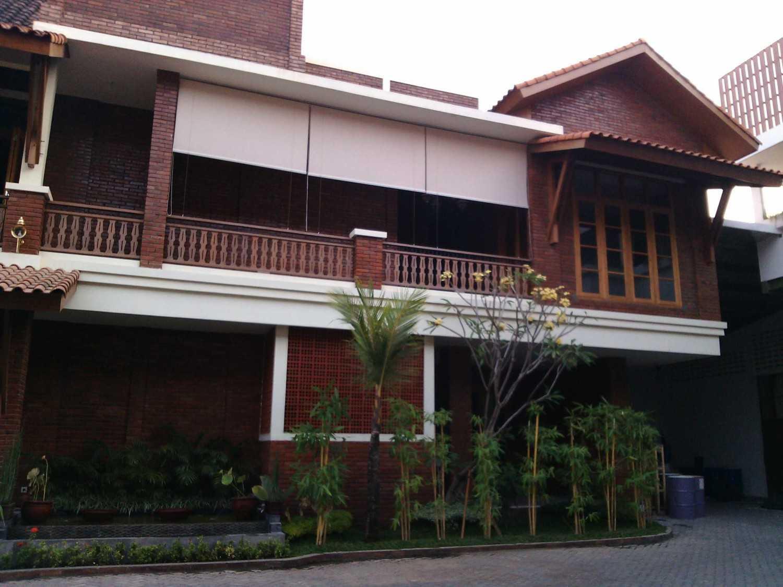 Aditya Wijaya / Studio Indirakasa Opique House Bantul ,yogyakarta Bantul ,yogyakarta Facade  24985