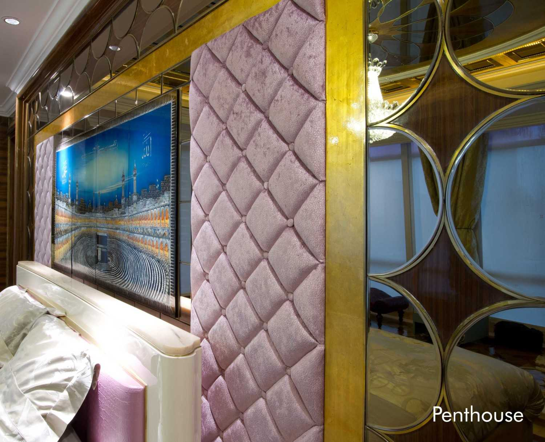 Alradistadesign Senopati Penthouse, Jakarta Senopati Jakarta Senopati Jakarta Interior Detail  11154