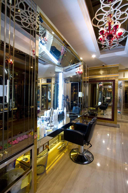 Alradistadesign Senopati Penthouse, Jakarta Senopati Jakarta Senopati Jakarta Sp-Salon  11157