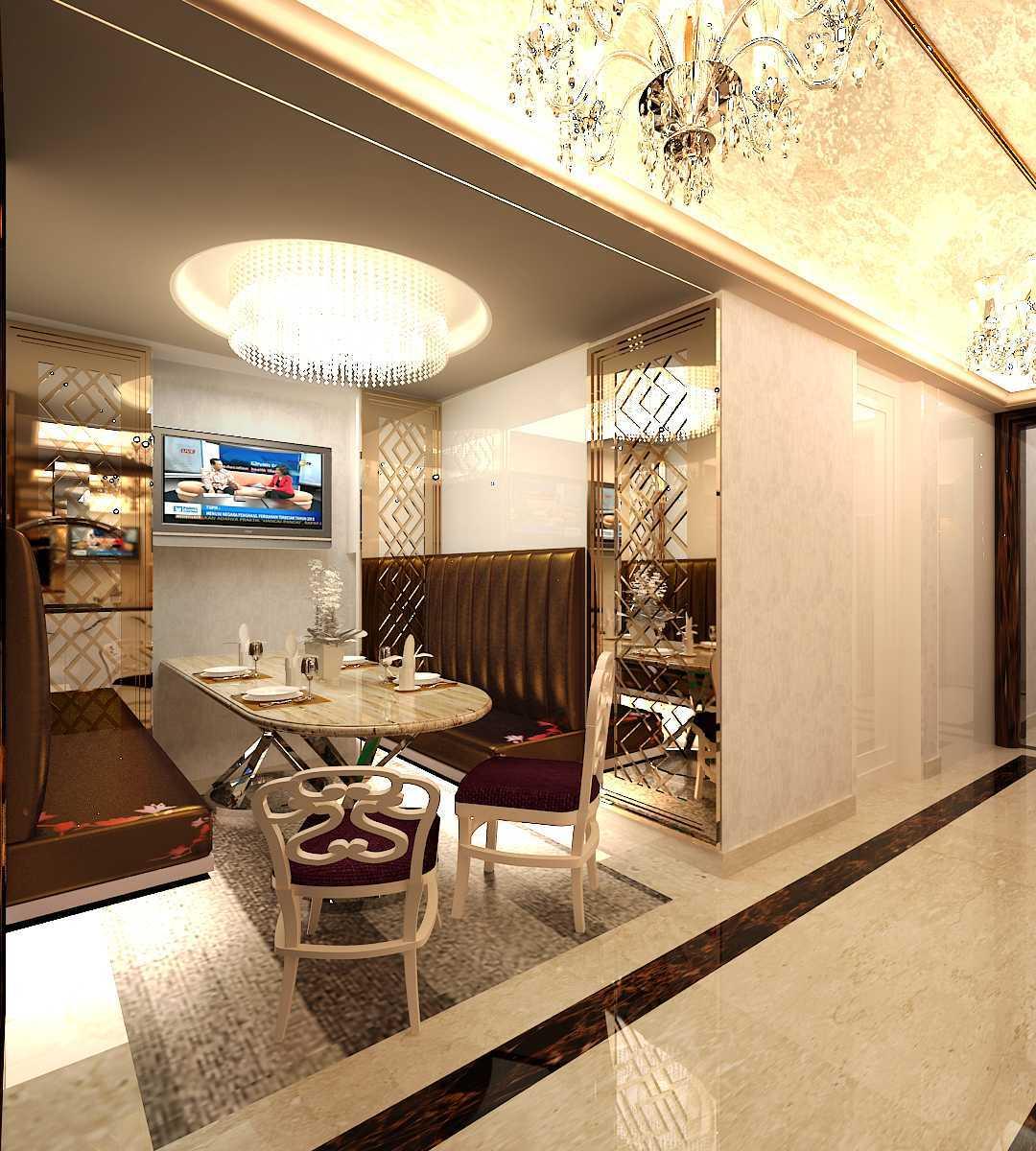 Alradistadesign Senopati Penthouse, Jakarta Senopati Jakarta Senopati Jakarta Pantry  12889
