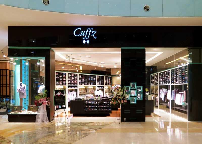 Alradistadesign Cuffz Store, Jakarta Jakarta Jakarta Kuffz-Kos Modern 12826