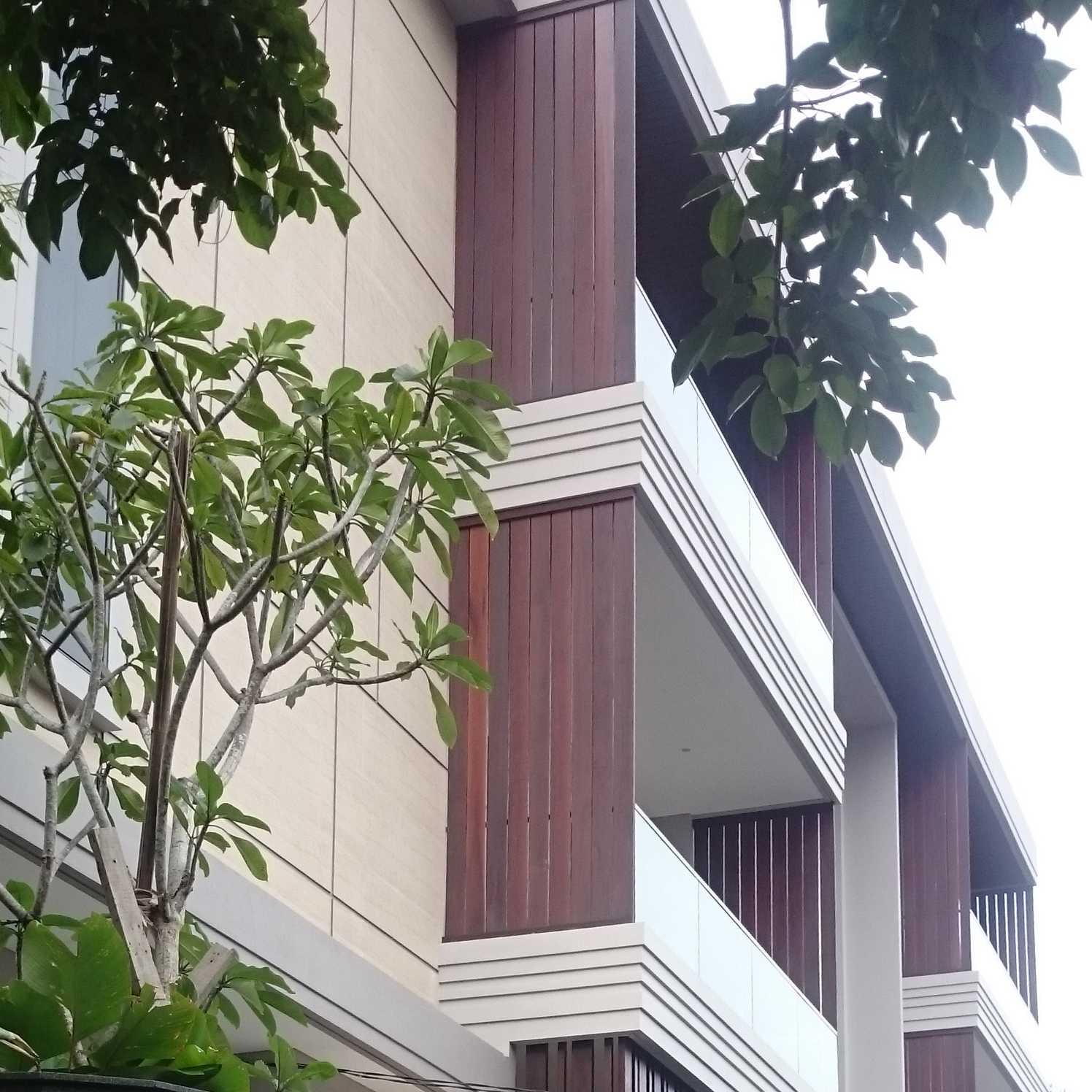 Alradistadesign St House, Sunter Sunter Jakarta Sunter Jakarta Alradistadesign-St-House-Sunter Modern 49338