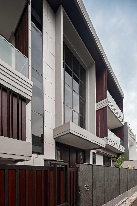 Alradistadesign St House, Sunter Sunter Jakarta Sunter Jakarta Alradistadesign-St-House-Sunter Modern 50507