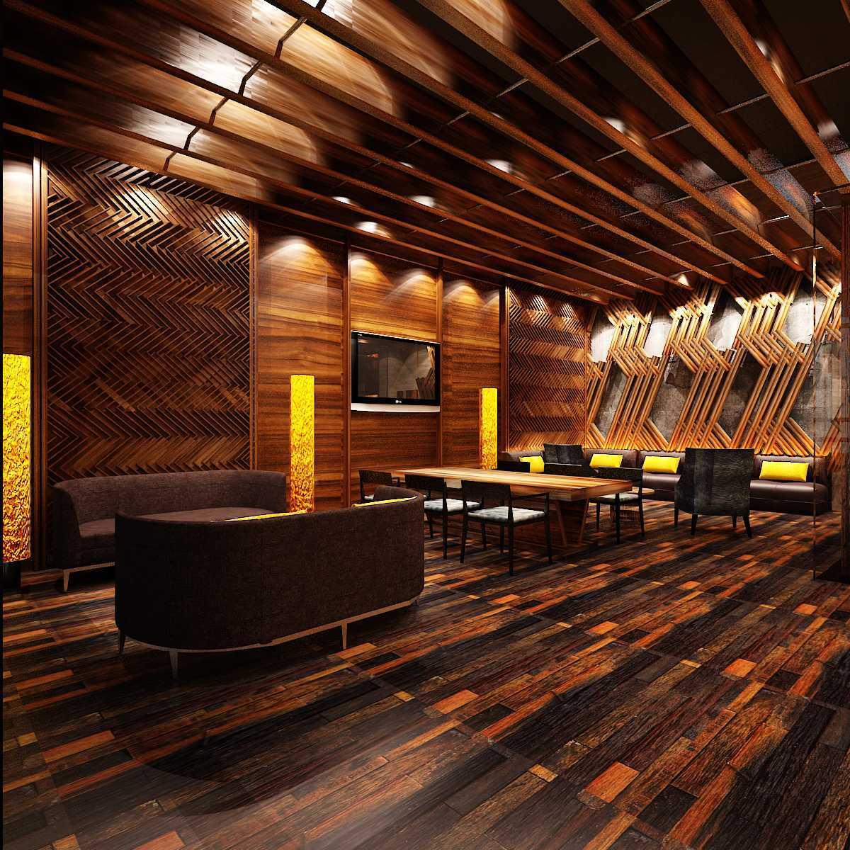 Pt Alradista Desain Indonesia Camar Lounge Pantai Indah Kapuk Pantai Indah Kapuk Lounge  24230