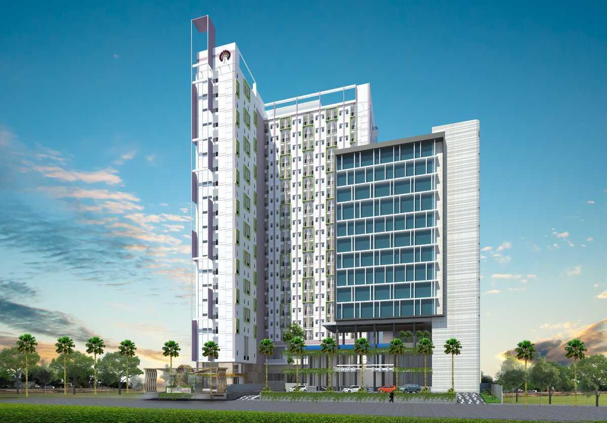 Pt Alradista Desain Indonesia Depok Hotel Depok Depok Side View  26015