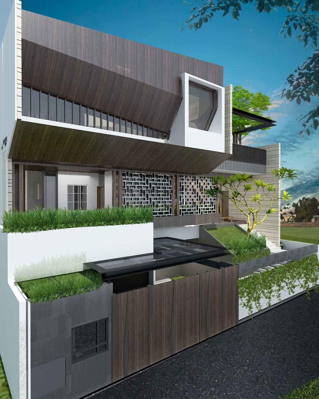 Pt Alradista Desain Indonesia Sa House Bandung City, West Java, Indonesia Bandung City, West Java, Indonesia Alradistadesign-Sa-House  50514