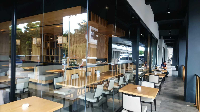 Pt Alradista Desain Indonesia Japanese Restaurant, Cikarang Cikarang, Bekasi, Jawa Barat, Indonesia Cikarang, Bekasi, Jawa Barat, Indonesia Dining Area Asian 46560