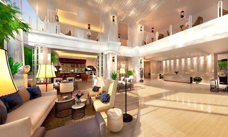 Rinto Katili, S.s.n, M.m Lobby Hotel Pemuda 17, Surabaya Surabaya Surabaya Lobby Hotel_Classic Contemporer Style Contemporary,modern 24813