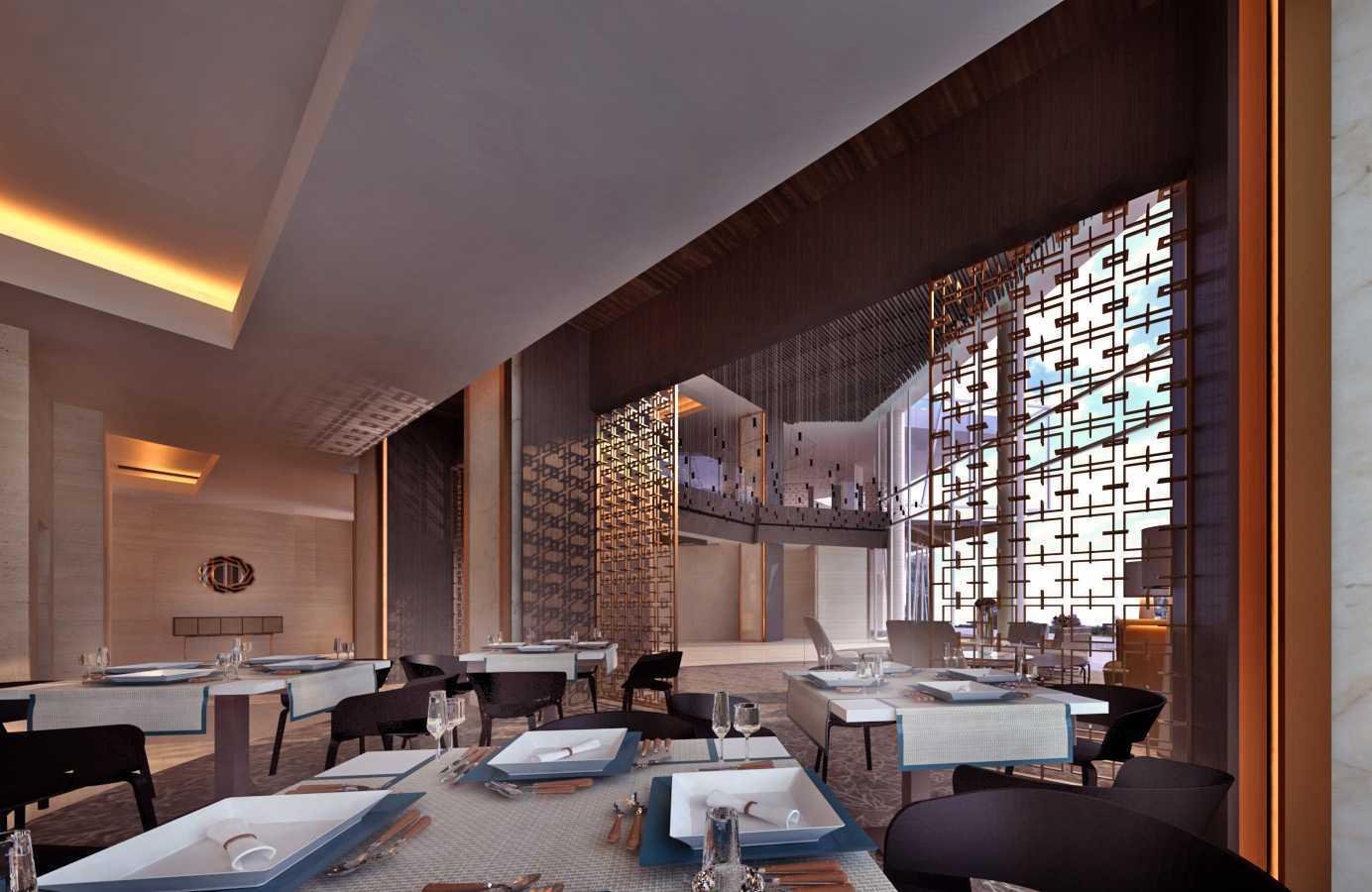 Rinto Katili, S.s.n, M.m Lobby Hotel Pemuda 17, Surabaya Surabaya Surabaya All Dining_Hotel_Modern Contemporer Style Contemporary,modern 24815