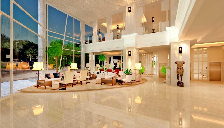 Rinto Katili, S.s.n, M.m Lobby Hotel Pemuda 17, Surabaya Surabaya Surabaya Lobby-Hotel-Classic-Mix-Modern-Style Contemporary,modern 40097