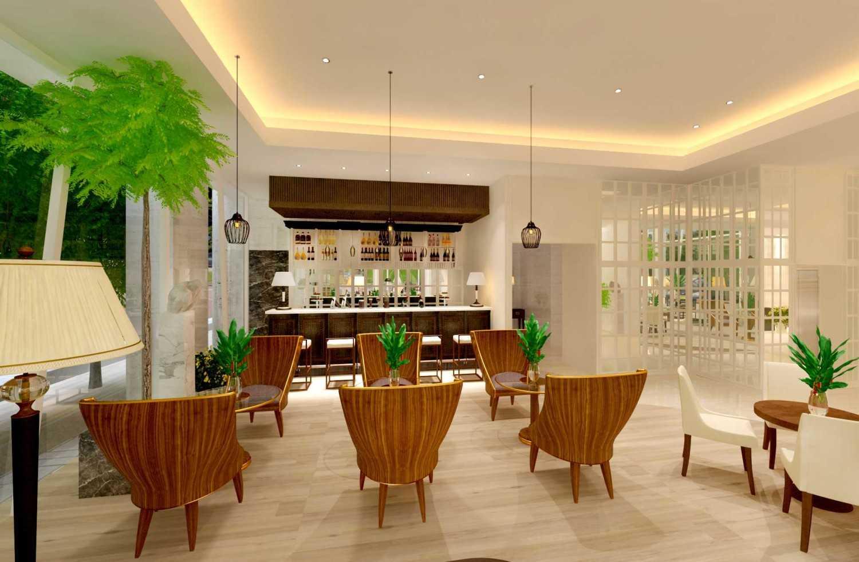 Rinto Katili, S.s.n, M.m Lobby Hotel Pemuda 17, Surabaya Surabaya Surabaya Lobby-Hotel-Classic-Mix-Modern-Stylewaiting-Area-To-Barjpg Kontemporer 40119