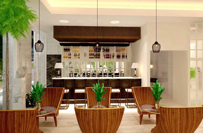 Rinto Katili, S.s.n, M.m Lobby Hotel Pemuda 17, Surabaya Surabaya Surabaya Lobby-Hotel-Classic-Mix-Modern-Stylewaiting-Area-To-Bar-Closed-Up-Jpg Kontemporer 40120