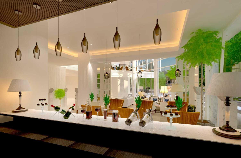 Rinto Katili, S.s.n, M.m Lobby Hotel Pemuda 17, Surabaya Surabaya Surabaya Lobby-Hotel-Classic-Mix-Modern-Stylecounter-Bar-To-Waiting-Area Kontemporer 40158