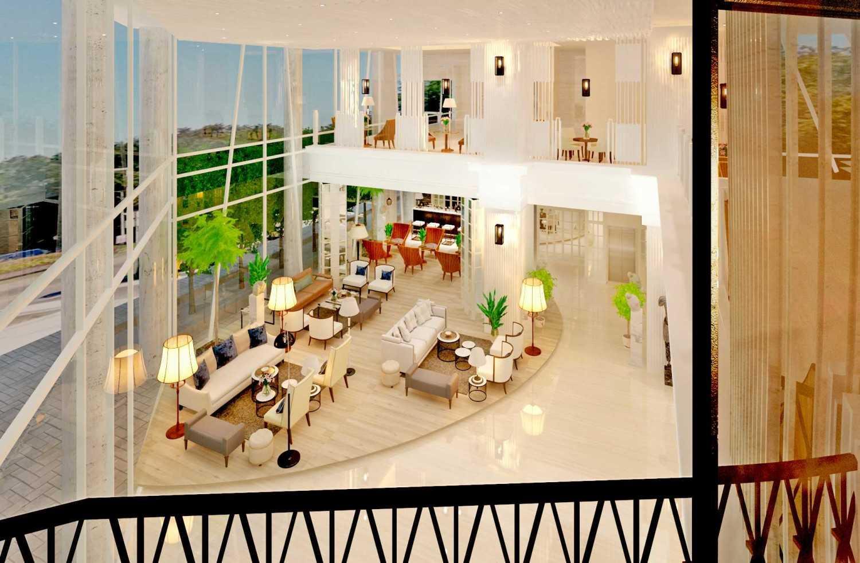 Rinto Katili, S.s.n, M.m Lobby Hotel Pemuda 17, Surabaya Surabaya Surabaya Lobby-Hotel-Classic-Mix-Modern-Style-View-From-Balcony-Jpg Kontemporer 40236